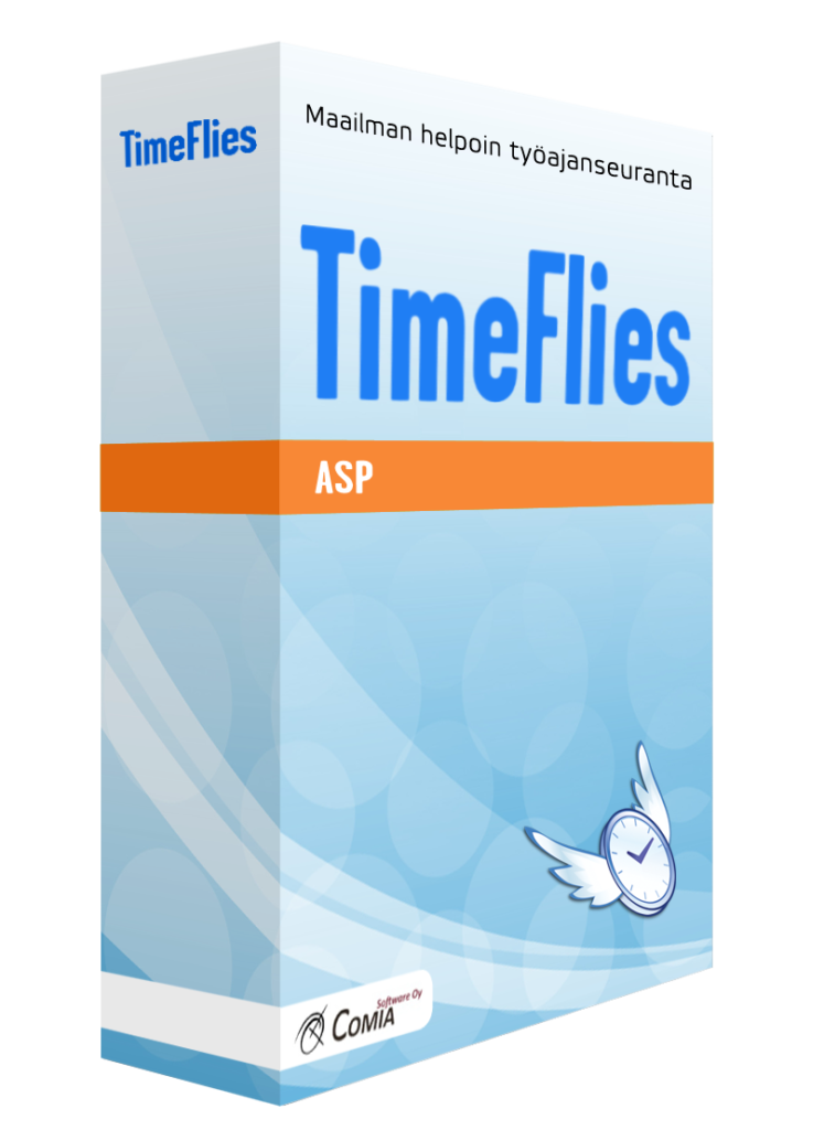 TimeFlies ASP