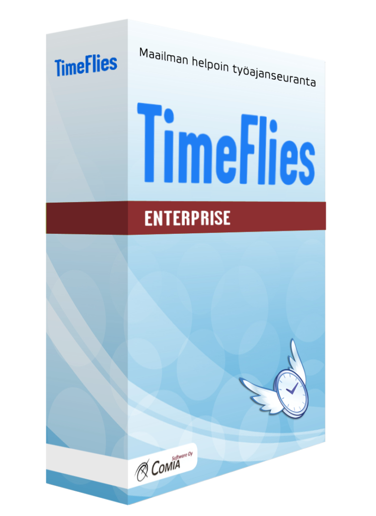 TimeFlies Enterprise